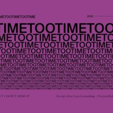 The 1975、ニューシングル「TOOTIMETOOTIMETOOTIME」を配信リリース!