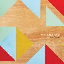 シアトルのインディーズロック・バンド Minus the Bear、新作EP『Fair Enough』をリリース!