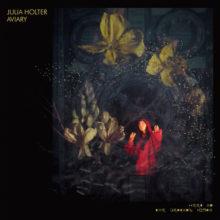 LAの才女 Julia Holter がニューアルバム『Aviary』を 10/26 リリース!