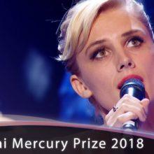 Mercury Prize を受賞した Wolf Alice、受賞式に出演したパフォーマンス映像が公開!