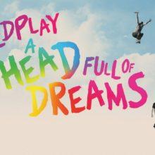 Coldplay の歩んできた軌跡をまとめたドキュメンタリー映画、11月14日に一夜限りの上映が決定!
