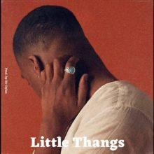 オークランドのアーティスト Elujay がニューシングル「Little Thangs」をリリース!