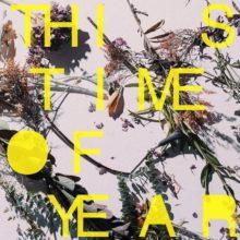 NYのバロックポップ・バンド Ra Ra Riot がニューシングル「This Time Of Year」のリリックビデオ公開!