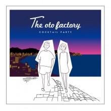 平均年齢20歳 (!) の現役大学生4人組=the oto factory、tofubeats をエンジニアに、ドリアンをリミキサーに迎えたデビューEPをリリース!