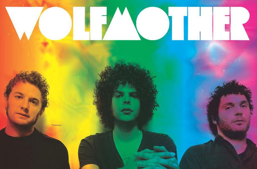オーストラリア・シドニーのロックンロール・バンド Wolfmother、デビューアルバムの10周年記念デラックス・エディションをリリース!
