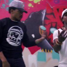Chance the Rapper、ニューアルバム『Surf』をフ …