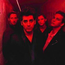 UKのガレージロック・バンド Circa Waves (サーカ・ウェーヴス) 待望のニューアルバム『Different Creatures』を 3/10 リリースが決定!