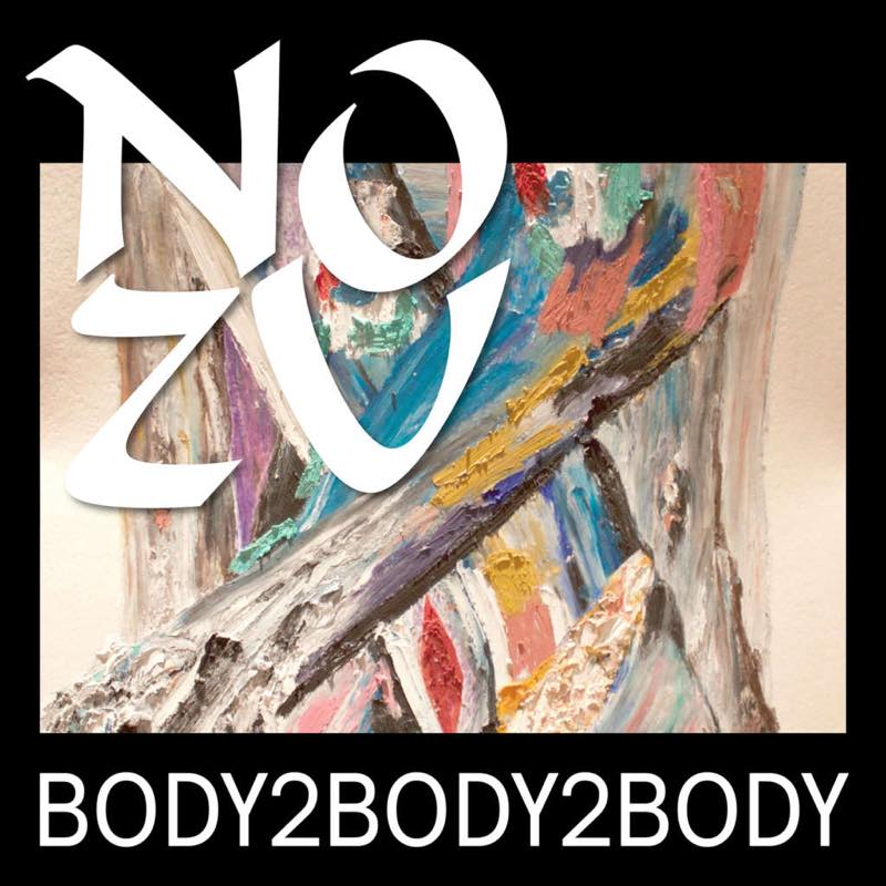 Body2Body (A Certain Ratio – Do The Du ZU Mix)