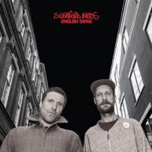UKの遅咲きローファイ・ヒップホップ/パンク・デュオ Sleaford Mods、ニューアルバム『English Tapas』を Rough Trade から 3/3 リリース!