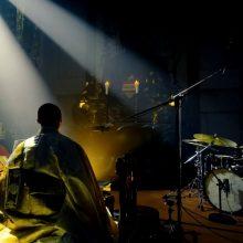 """南無ジャズ・エクスペリメントが、""""お経 × ジャズ"""" が組み合わさった「Shudara (咒陀羅)」のパフォーマンス映像が公開!"""