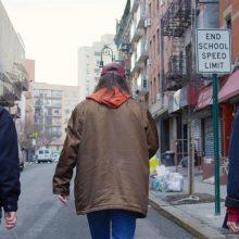 NYブルックリンのインディーロック・バンド Beach Fossils が4年振りとなる待望のニューアルバム『Somersault』を 6/2 リリースが決定!