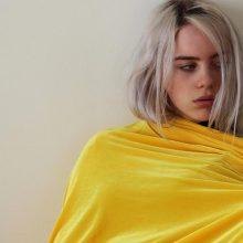 LA弱冠15歳のシンガーソングライター Billie Eilish がニューシングル「Bored」のMVを公開!