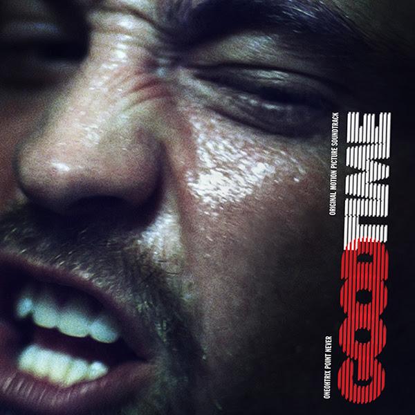 ONEOHTRIX POINT NEVER - Good Time Original Motion Picture Soundtrack