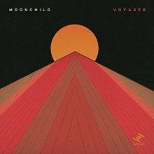 LAの新世代ネオ・ソウルの注目バンド Moonchild が待望の最新アルバム『Voyager』を 6/2 リリースが決定!