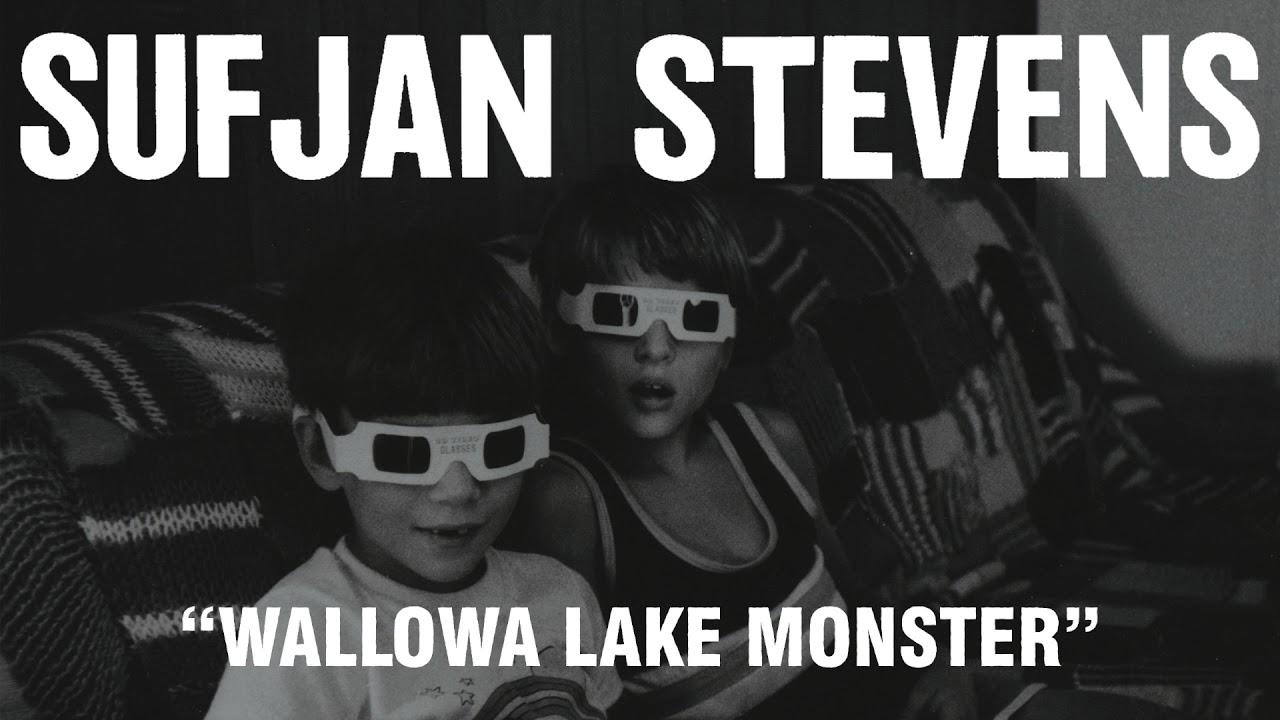 Sufjan Stevens がミックステープ『The Greatest Gift』を 11/24 リリース ...