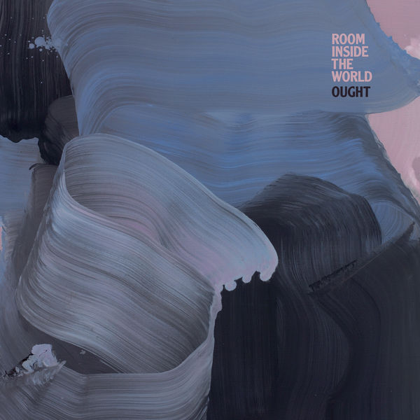 カナダのローファイ・ポストパンク・バンド Ought、サードアルバム『room Inside The World』を
