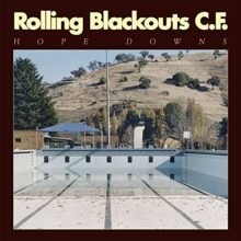 Rolling Blackouts Coastal Fever 待望のデビュー・フルアルバム『Hope Downs』をリリース!