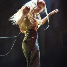 世界が注目する南アフリカ出身のシンガーソングライター Alice Phoebe Lou、日本デビュー&初の来日決定!