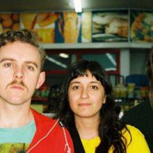 オークランド注目のギターポップ・バンド The Beths、デビューアルバム『Future Me Hates Me』をリリース!