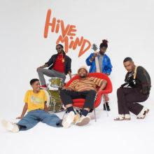 The Internet、4作目となるニューアルバム『HIVE MIND』をリリース!