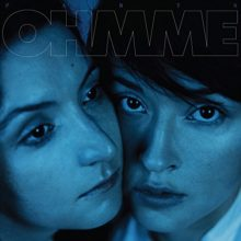 シカゴの実験的なデュオ Ohmme がデビューアルバム『Parts』を 8/24 リリース!