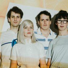 カナダのドリームポップ・バンド ALVVAYS、超待望の初来日公演が11月に決定!