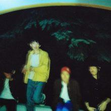 札幌注目のオルタナ・バンド the hatch、十三月の甲虫より1stアルバム『OpaqueAge』をリリース!