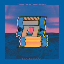 80'sな未来的ポップの輝きを放つ、ニューオリンズのデュオ Video Age が 2nd アルバム『Pop Therapy』をリリース!