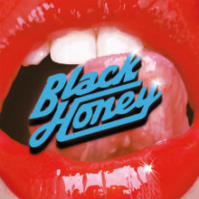 UKブライトンのロック・バンド Black Honey、デビューアルバムをリリース!