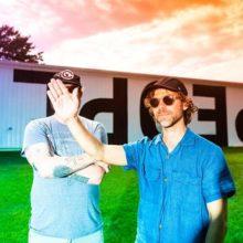 ジャスティン・ヴァーノンとザ・ナショナルのアーロン・デスナーによるコラボ・プロジェクト、Big Red Machine がアルバムをリリース!