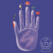 ベルリンの女性シンガー DENA、セカンドアルバム『If It's Written』を 9/14 リリース!