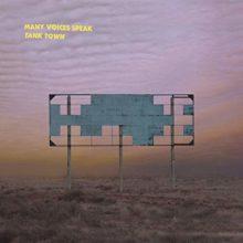 北欧スウェーデンのドリーミーなSSW、Many Voices Speak がデビューフルアルバム『Tank Town』をリリース!