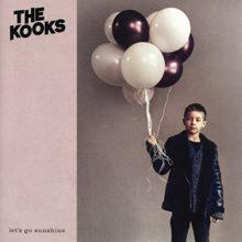 The Kooks、5枚目のニューアルバム『Let's Go Sunshine』をリリース!