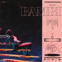 USインディーポップ・バンド Hippo Campus がセカンドアルバム『Bambi』を 9/28 リリース!
