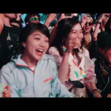 FUJI ROCK FESTIVAL'18 のアフタームービーが公開!