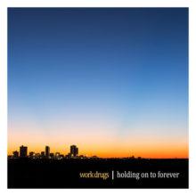 フィラデルフィアのデュオ Work Drugs がニューアルバム『Holding on to Forever』を 9/21 リリース!