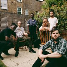 ロンドンの新世代ジャズ・シーンをリードするヌビア・ガルシア率いる6人組バンド Maisha がデビュー決定!