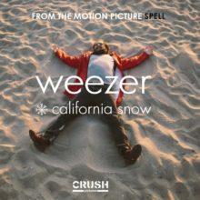 Weezer、映画『SPELL』に提供した新曲「California Snow」の試聴が開始!