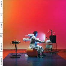 Toro y Moi がニューアルバム『Outer Peace』を 1/18 リリース決定!