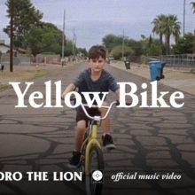 Pedro The Lion が15年振りのニューアルバム『Phoenix』を Polyvinyl から 1/18 リリース!