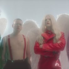 UKのロックバンド Sundara Karma が約1年振りの新曲「Illusions」を配信リリース!
