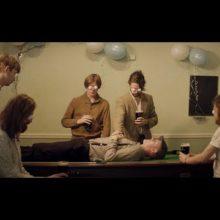 ダブリンの5人組ロック・バンド Fontaines D.C. が新曲「Too Real」のMV公開!
