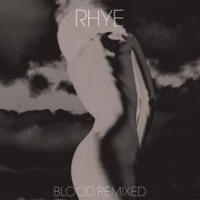 ソウル・ユニット Rhye、最新作のリミックス・アルバム『Blood Remixed』をリリース!