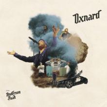 Anderson .Paak、ゲストにケンドリック・ラマー、Dr. Dre 等を迎えたニューアルバム『Oxnard』をリリース!