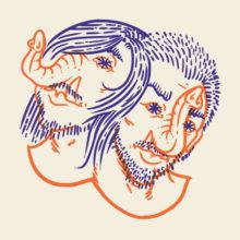 Death From Above 1979 がデビューEPのデモ・バージョン『Heads Up Demos』をリリース!