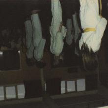 UKバーミンガムのインディーポップ・バンド JAWS、3rdアルバム『The Ceiling』をリリース!