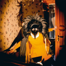 UKのガレージロック・バンド Drenge、サードアルバム『Strange Creatures』を 2/22 リリース!