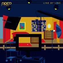 PREP、Vulfpeck のメンバー、Paul Jackson Jr 等が参加した新作EP『Line by Line』を11月リリース!