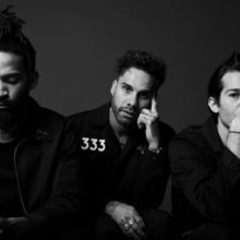 FEVER 333、待望のファースト・アルバム『Strength In Numb333rs』を 1/18 リリース決定!