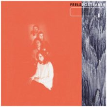 LAの4人組ガレージロック・バンド FEELS がニューアルバム『Post Earth』を Wichita から 2/22 リリース!